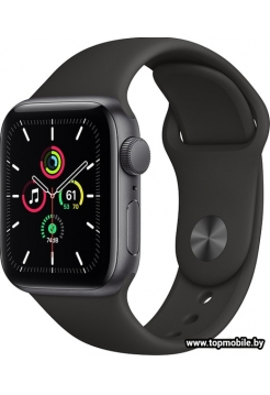 Умные часы Apple Watch SE 40 мм