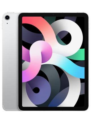 Планшет Apple iPad 10.2 2020 128GB LTE