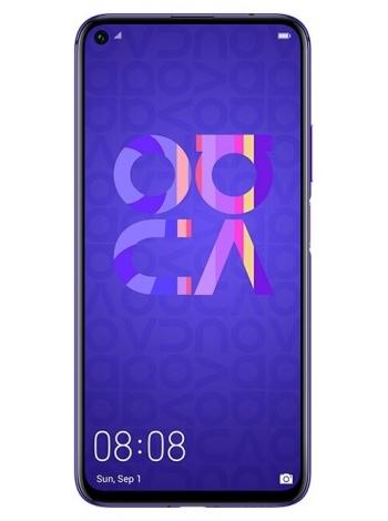 HUAWEI Nova 5T 6/128GB