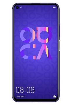 Смартфон HUAWEI Nova 5T 8/128GB