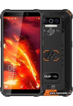 Oukitel WP5 Pro 4GB/64GB