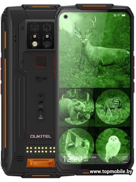 Oukitel WP7 6Gb/128Gb