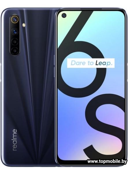 Realme 6S 6GB/128GB