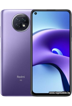 Xiaomi Redmi Note 9T 4GB/128GB