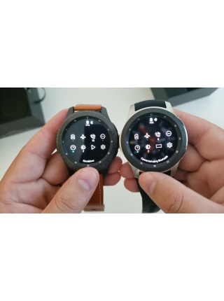 Samsung Galaxy Watch 46 mm (SM-R800)