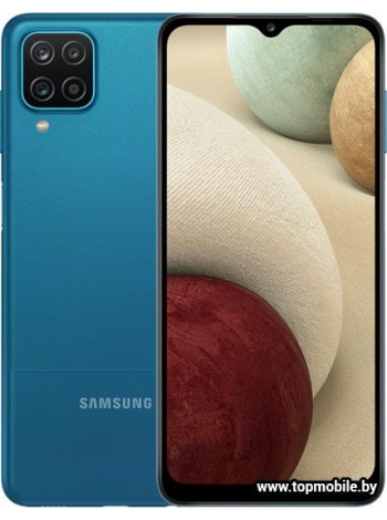Samsung Galaxy A12 SM-A125F 4GB/128GB