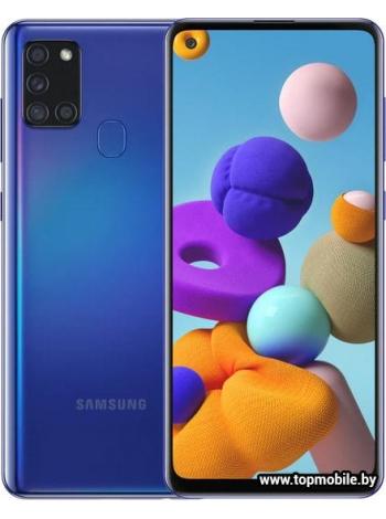 Samsung Galaxy A21s 4GB/128GB