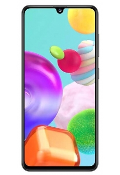 Смартфон Samsung Galaxy A41 4/64GB