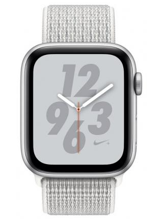 Смарт-часы Apple Watch Nike+ 40mm (MU7F2)