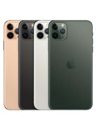 Apple iPhone 11 Pro Max 64GB Dual SIM