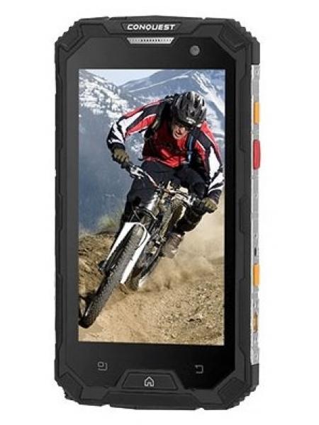 Смартфон Conquest S8 Pro 4/64Gb