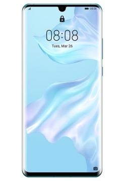 Смартфон Huawei P30 Pro Dual SIM 6GB/128GB