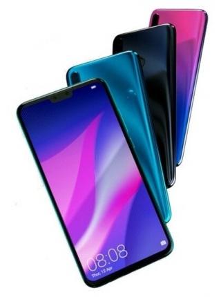Huawei Y9 2019 4/64GB
