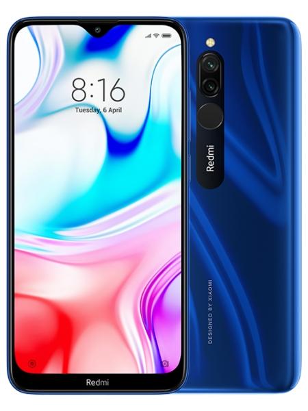 Смартфон Xiaomi Redmi 8 3Gb/32Gb
