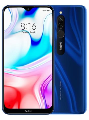 Смартфон Xiaomi Redmi 8 4Gb/64Gb