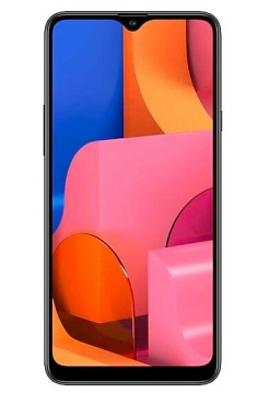 Смартфон Samsung Galaxy A20s 3/32GB