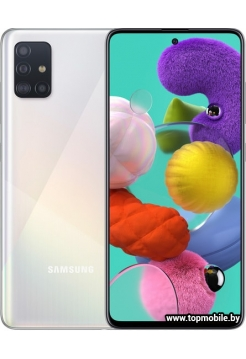 Смартфон Samsung Galaxy A51 SM-A515F/DS 4GB/64GB