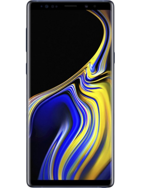 Смартфон Samsung Galaxy Note 9 128Gb SM-N9600 Snapdragon 845