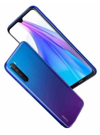 Смартфон Xiaomi Redmi Note 8T 4/64GB