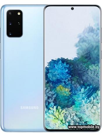 Смартфон Samsung Galaxy S20+ 5G SM-G986B/DS 12/128GB Exynos 990