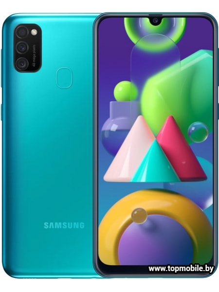 Samsung Galaxy M21 4/64GB