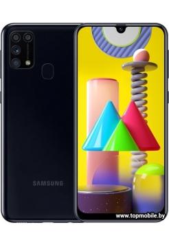 Смартфон Samsung Galaxy M31 SM-M315F/DSN 6/128GB