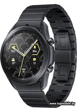 Samsung Galaxy Watch3 Titanium 45mm