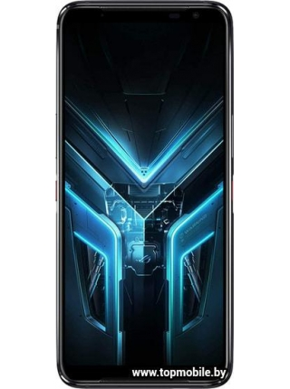 ASUS ROG Phone 3 Strix Edition 12GB/128GB