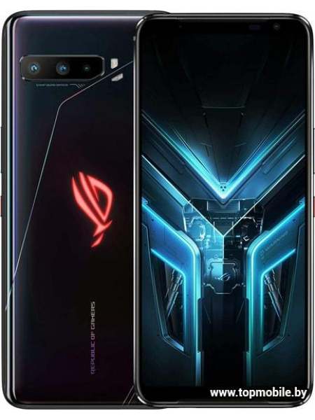 ASUS ROG Phone 3 Strix Edition 8GB/256GB
