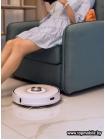 Робот-пылесос Lenovo Robot Vacuum Cleaner T1 LR1