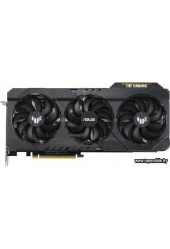 ASUS TUF Gaming GeForce RTX 3060 OC Edition 12GB GDDR6
