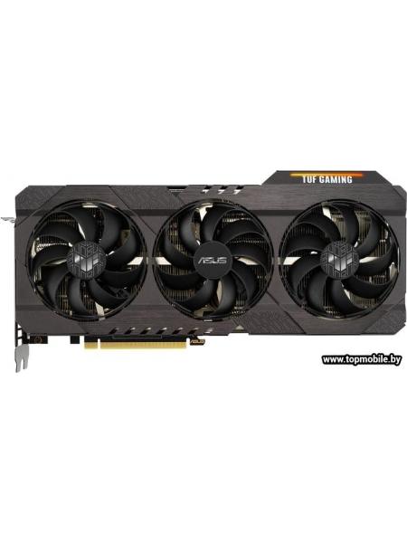 Видеокарта ASUS TUF Gaming GeForce RTX 3070 OC 8GB GDDR6