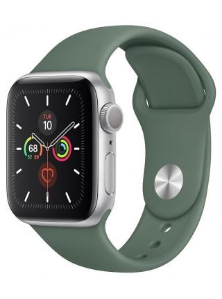 Умные часы Apple Watch Series 5 LTE 40 мм Stainless