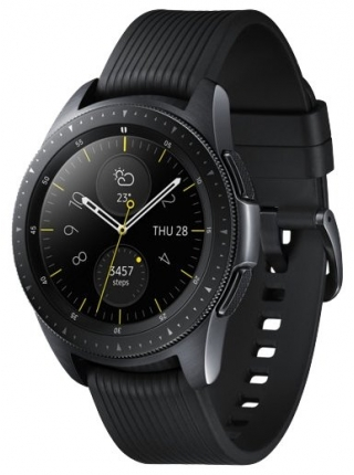 Умные часы Samsung Galaxy Watch 42мм LTE