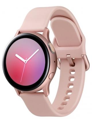 Умные часы Samsung Galaxy Watch Active2 40 мм (алюминий) SM-R830