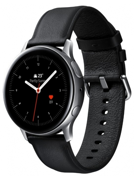 Умные часы Samsung Galaxy Watch Active2 40 мм (cталь) SM-R830