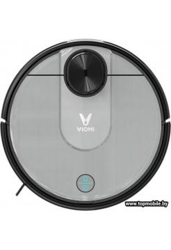 Робот-пылесос Viomi V2 Cleaning Robot