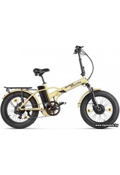 Электровелосипед Volteco Bad Dual 2020