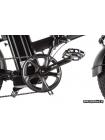 Электровелосипед Volteco Cyber 2020