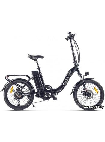 Электровелосипед Volteco Flex Up 2020