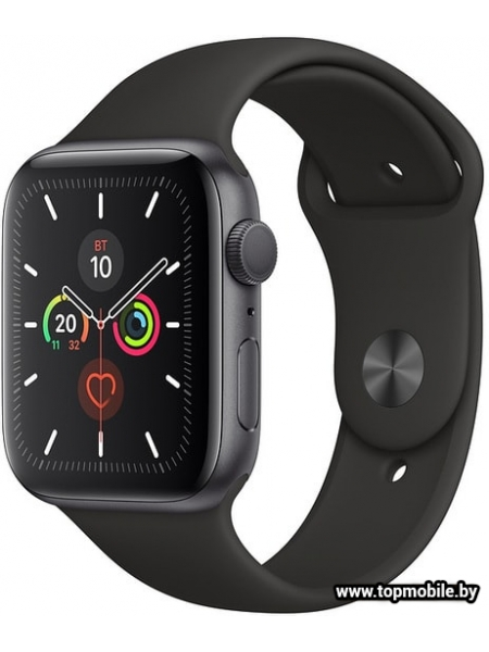 Умные часы Apple Watch Series 5 44 мм