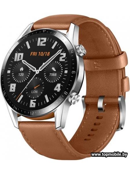 Умные часы Huawei Watch GT2 Classic Edition LTN-B19 46 мм