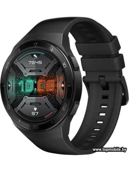 Смарт-часы Huawei Watch GT 2e Sport