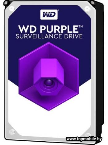 Western Digital Purple (WD82PURZ) 8000Gb
