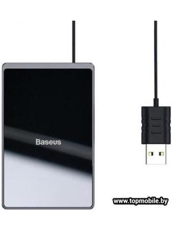 Беспроводное зарядное Baseus WX01B-S2