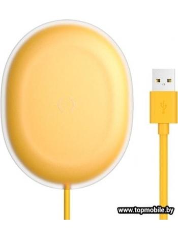 Беспроводное зарядное Baseus WXGD-0Y