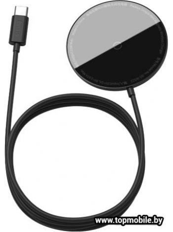 Беспроводное зарядное Baseus WXJK-F01
