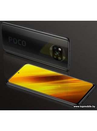 Xiaomi POCO X3 6GB/128GB