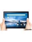 Планшет Lenovo Tab P10 TB-X705L 3GB/32GB LTE ZA450133PL (черный)