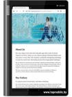 Планшет Lenovo Yoga Tab YT-X705L 64GB LTE